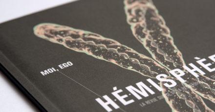 HEMISPHERES N°10 Moi, Ego // www.revuehemispheres.com