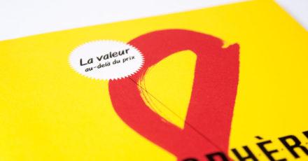 HEMISPHERES N°4 La valeur, au-delà du prix // www.revuehemispheres.com