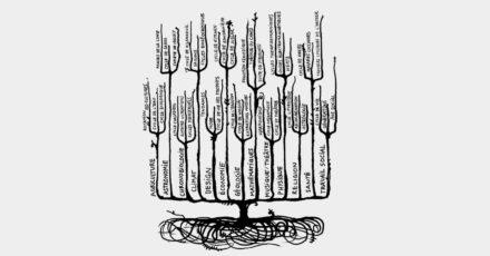 «Le temps, entre le cercle et la ligne» // www.revuehemispheres.com