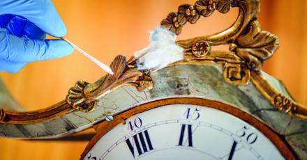 « Réanimer le passé » // www.revuehemispheres.com