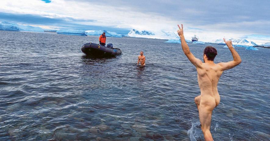 «Touristes en quête de paradis» // www.revuehemispheres.com