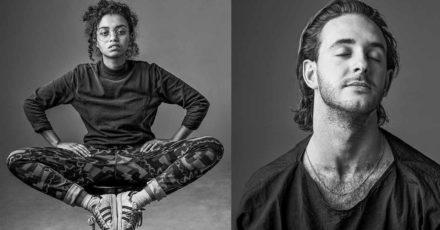 «Ces portraits reflètent ma propre métamorphose » // www.revuehemispheres.com