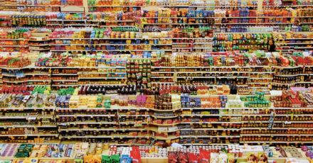 Certains aliments sont fabriqués de toutes pièces // www.revuehemispheres.com