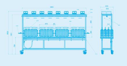 Des microbes pour transformer les eaux usées en électricité // www.revuehemispheres.com