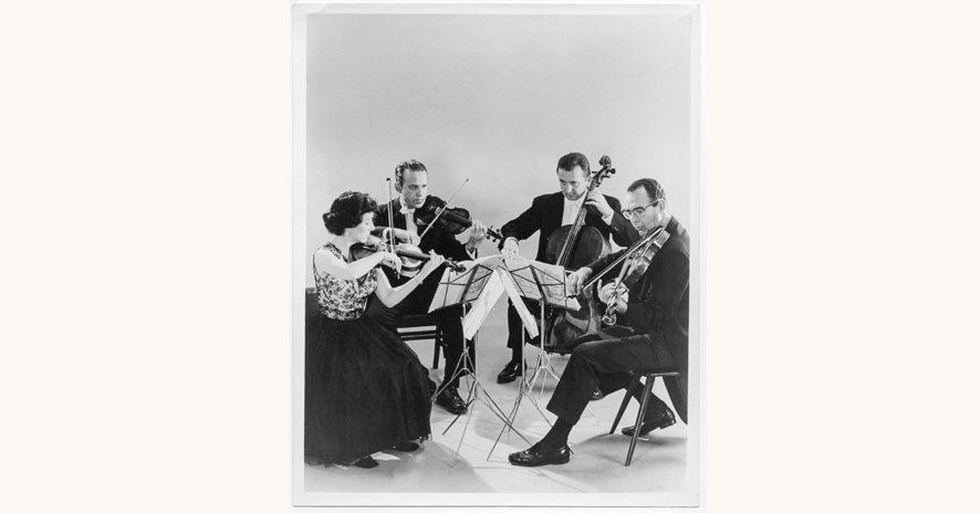 Sur les traces de l'héritage pédagogique d'une violoniste // www.revuehemispheres.com
