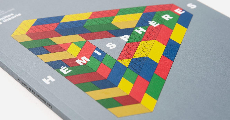 HEMISPHERES N°20 Les limites de la théorie // www.revuehemispheres.com