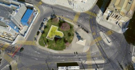HEMISPHERES N°20 – Focus «spécial Covid-19» sur six recherches HES-SO – Des capteurs à l'écoute de la ville confinée // www.revuehemispheres.com