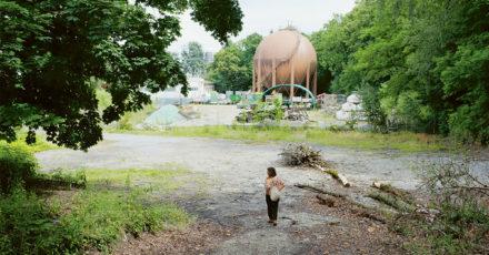 HEMISPHERES N°21 – Locales, urbaines, intimes: les proximités // www.revuehemispheres.ch